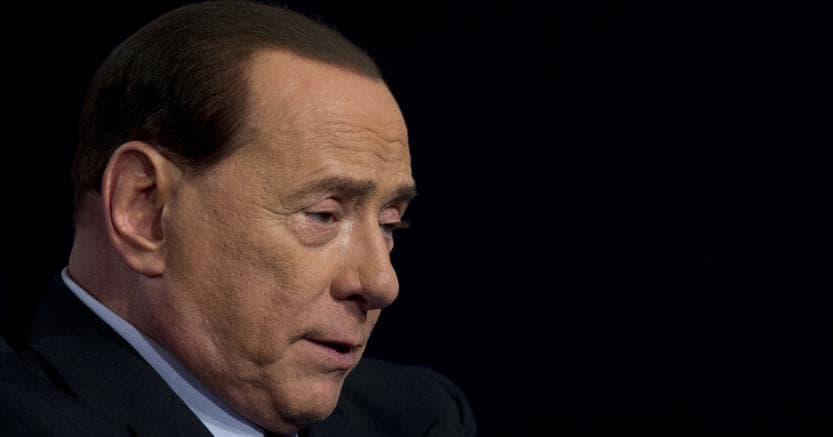 Silvio Berlusconi (Ap)
