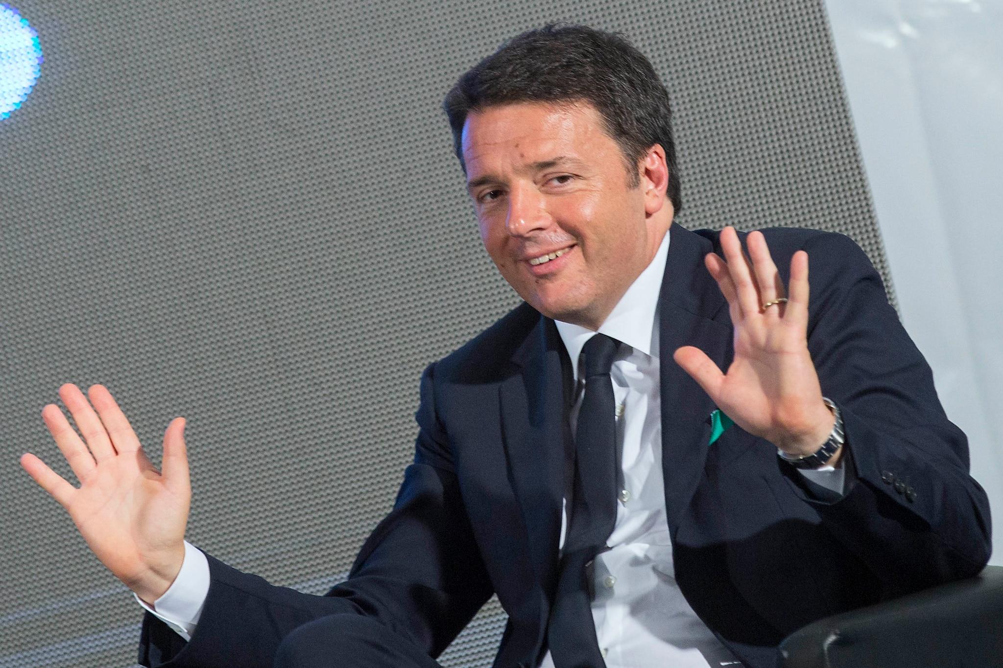 Matteo Renzi sulla riforma: