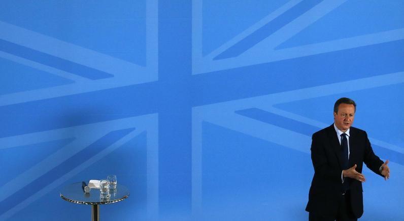 David Cameron (Epa)