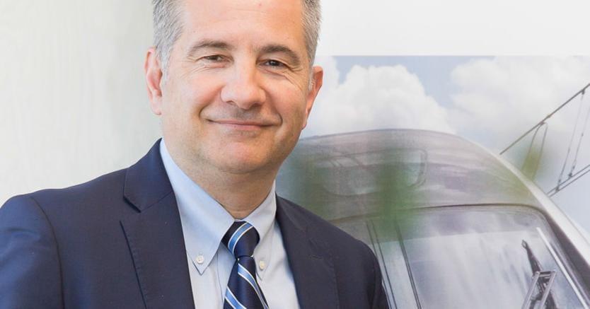 Michele Viale, dal 1°luglio  assume l'incarico di Direttore Generale Alstom per l'Italia e la Svizzera e Amministratore delegato di Alstom