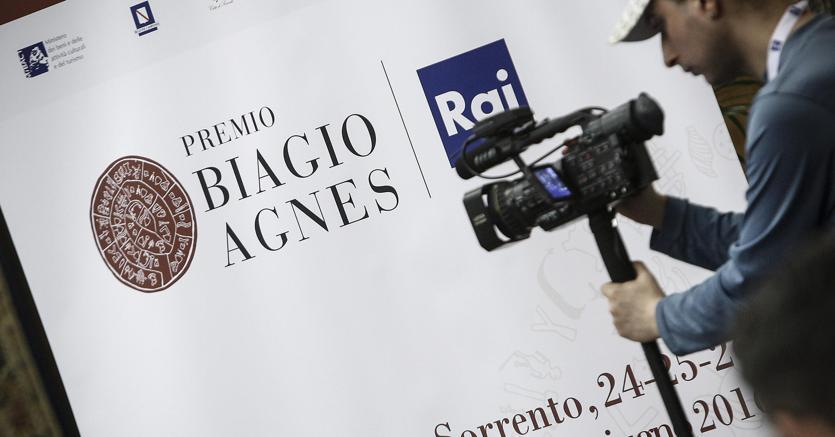 Premio Agnes per il giornalismo a Fontana, direttore del Corsera
