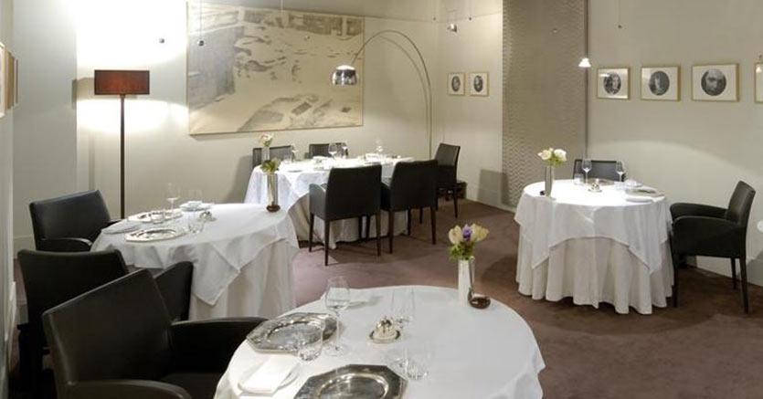 L'Osteria Francescana di Bottura miglior ristorante al ...