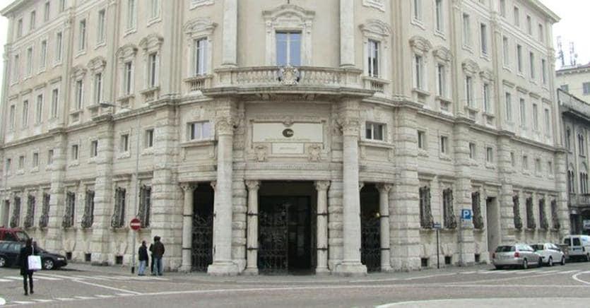 Aumento capitale Banco Popolare: azioni e diritti in calo, adesione al 20%?