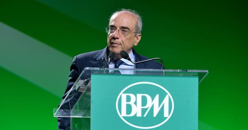 Banco Popolare: sottoscritto il 20% dell'aumento di capitale