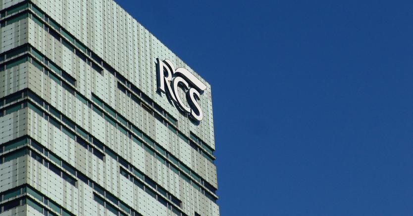 Rcs, Rotelli: parlato con Mediobanca, con Cairo no