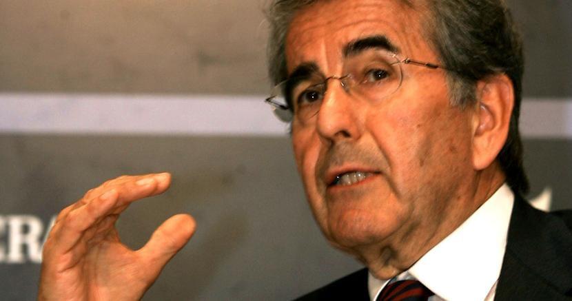 Fabriano - Morto Vittorio Merloni, tra i padri fondatori della Indesit
