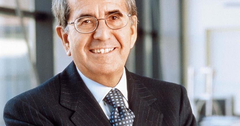 Morto Vittorio Merloni: Casini, espressione Italia migliore