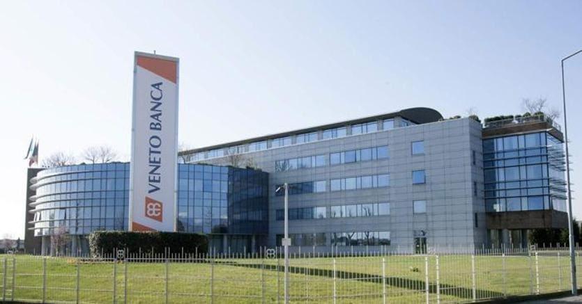 Veneto banca, Atlante entra a 0,1 per azione, niente quotazione