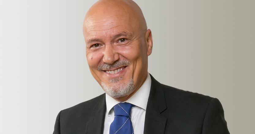 Corrado Peraboni. Amministratore delegato di Fiera Milano Spa