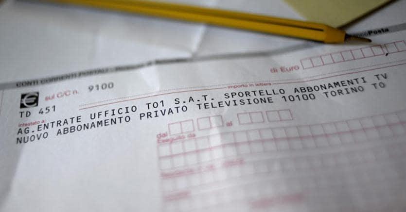Canone rai ultimo appello per il pagamento 2016 il sole - Abbonamento rai pagamento ...