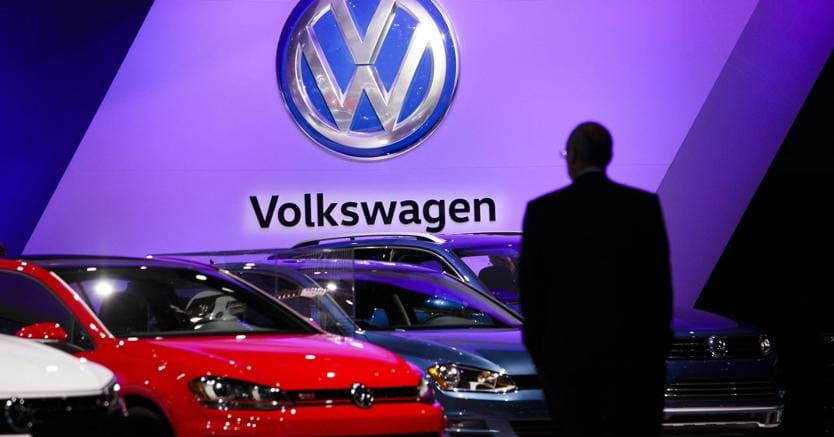 Volkswagen, le autorità approvano il richiamo di un altro milione di auto