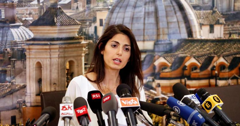 Roma: domani Raggi proclamata sindaco