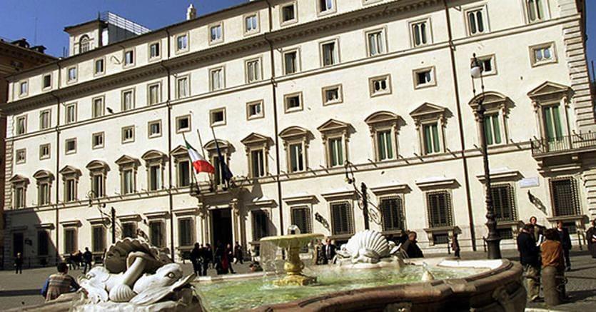 Brexit: riunione straordinaria a Palazzo Chigi con Renzi e Visco (RCOP)