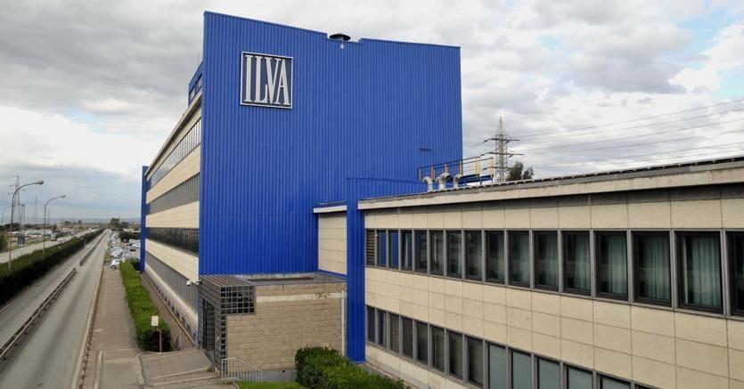 Ilva: da ArcelorMittal e Marcegaglia offerta acquisizione intero gruppo (3)