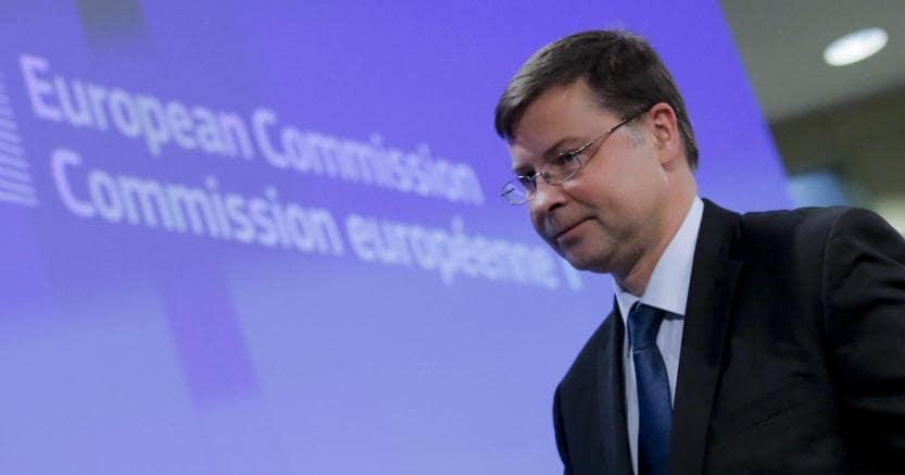 Banche italiane, nel piano Ue soldi pubblici per rafforzarle