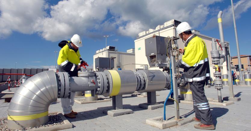 Snam, Cda approva separazione Italgas, sarà quotata entro fine anno