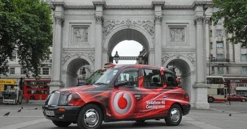 Vodafone Sta Valutando Di Spostare La Sede Legale Da Londra Il Sole 24 Ore