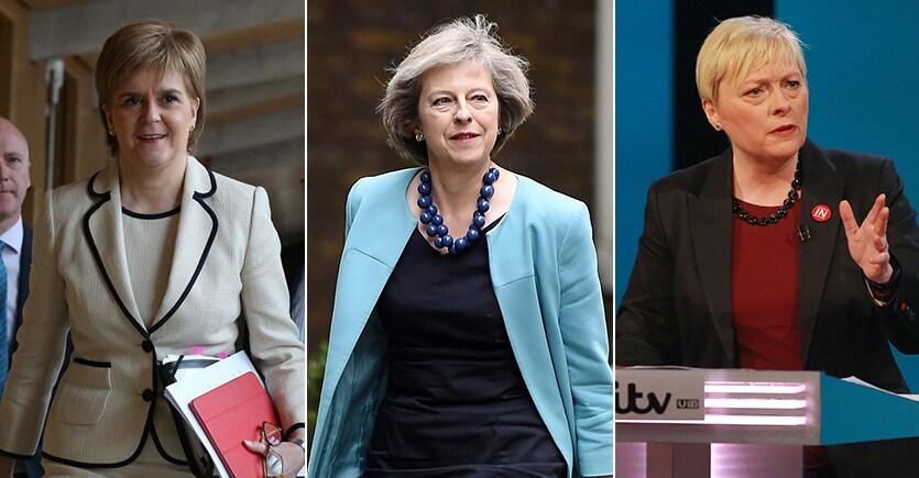 Dimissioni di David Cameron