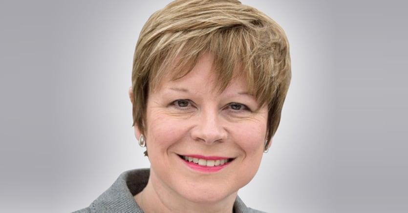 Linda Jackson, Ceo Citroën