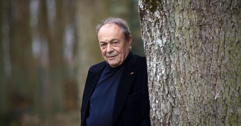 Michel Rocard (Afp)