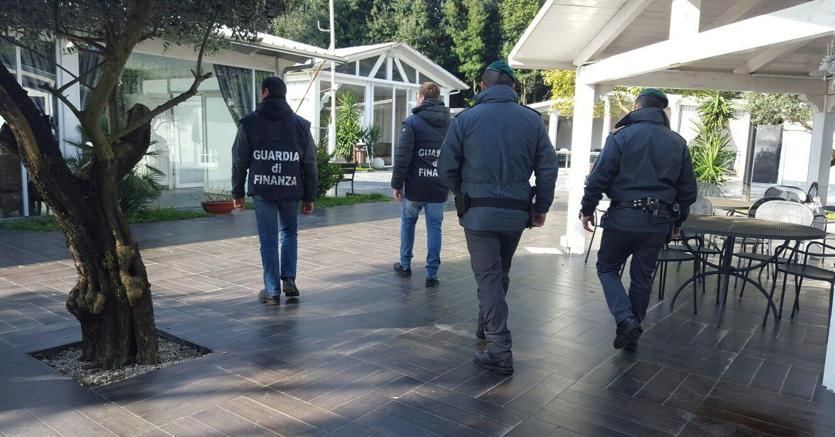 Associazione a delinquere e truffa: 24 arresti, indagato Marotta, Ncd