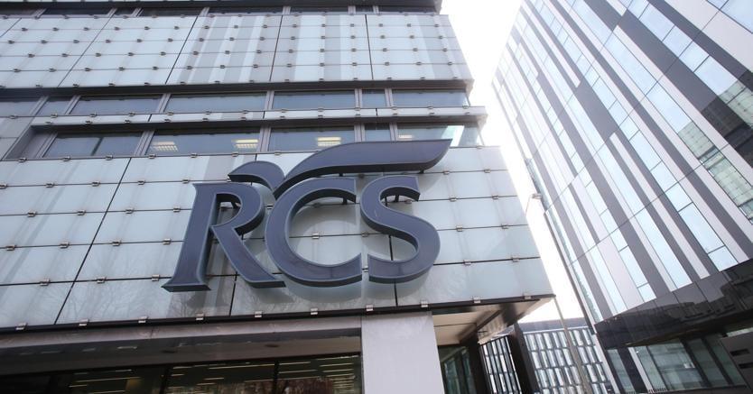 Rcs, Bonomi&c offrono 1 euro, Cairo arriva a 1,04