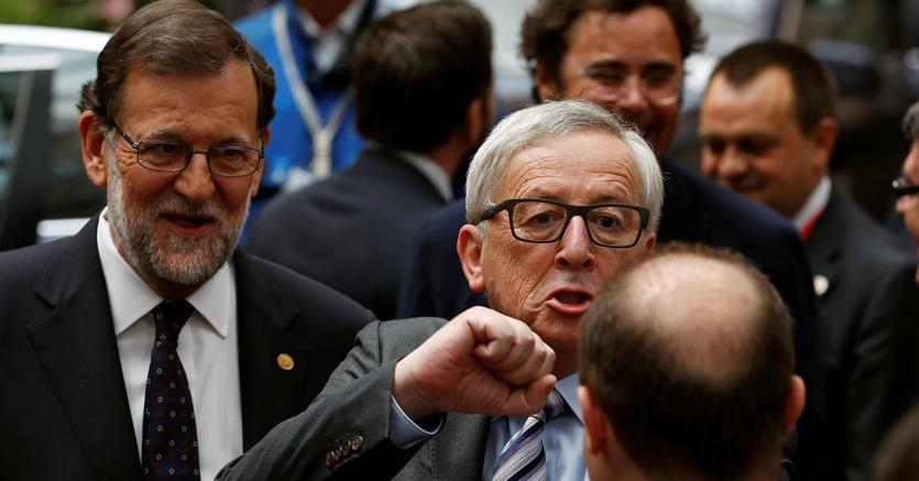 Commissione Ue avvia procedure per deficit eccessivo contro Spagna e Portogallo