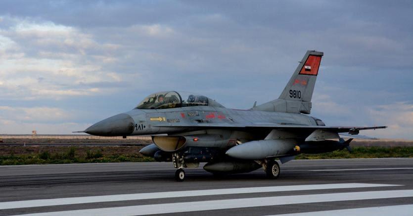 ANSA/ Regeni: Camera, stop pezzi F16. Il Cairo, contromisure