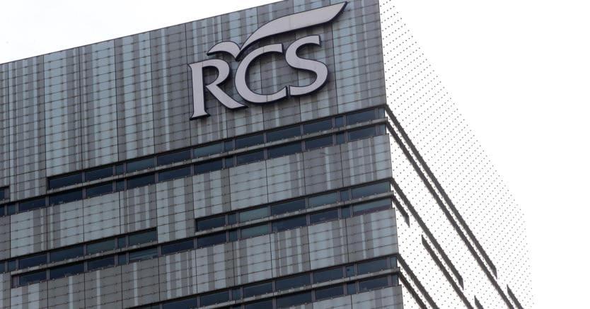 Rcs apre in forte rialzo: +16% dopo i rilanci