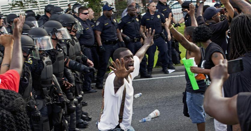 Dallas, oltre 200 arresti in nuova ondata proteste negli Usa