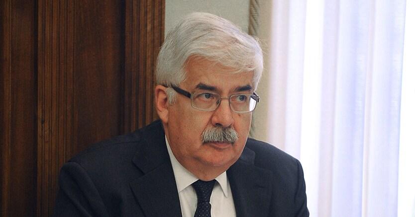 Giuseppe Fornasari (Fotogramma)