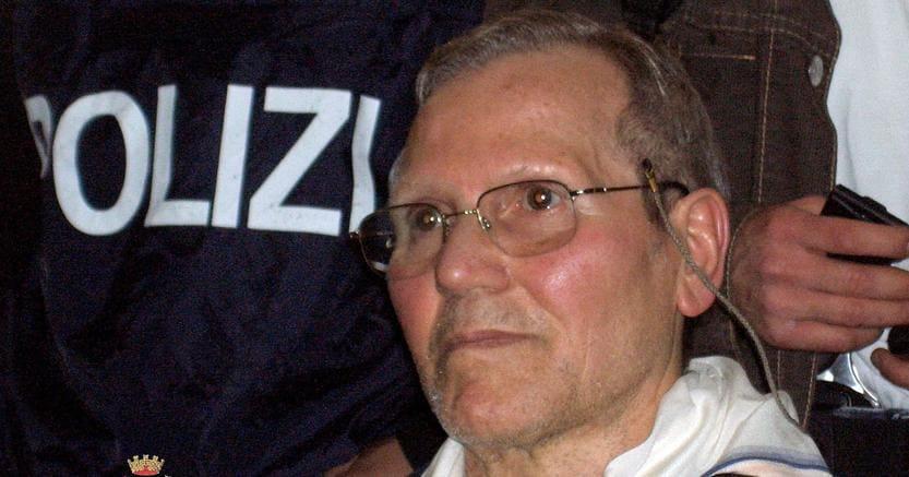 Bernardo Provenzano (Afp)