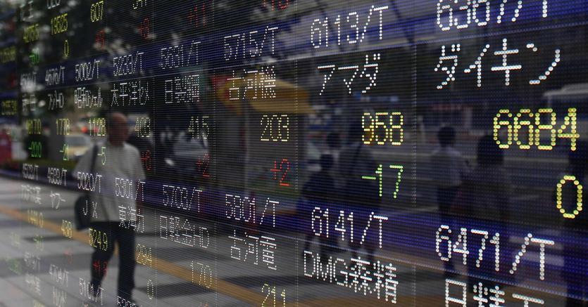 Borse asiatiche: indici in rialzo con voto Tokyo e dati Usa