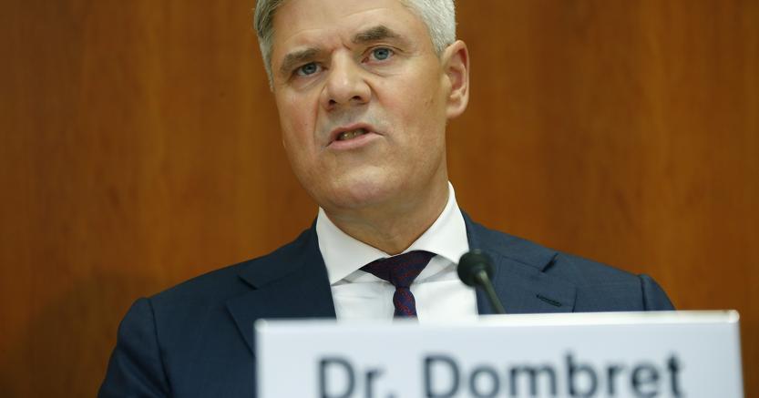 Andreas Dombret della Bundesbank. (Reuters)