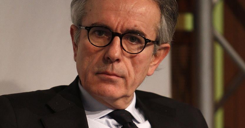 Ignazio Angeloni  (Agf)