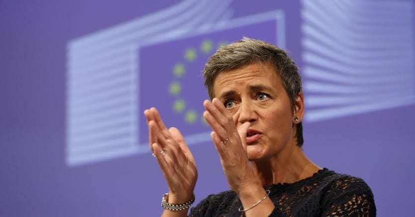 Margrethe Vestager  (Ap)