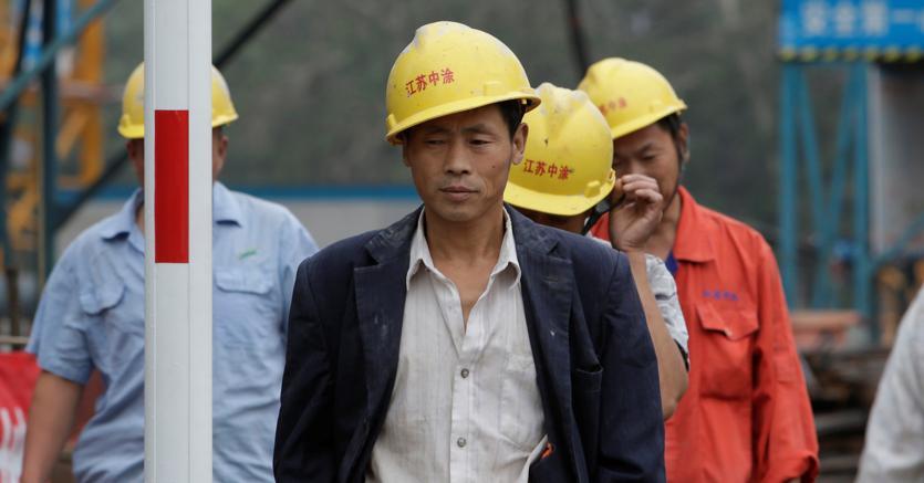 L'economia della Cina si stabilizza, nel II trimestre Pil +6,7%
