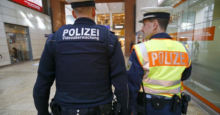 Isil rivendica attacco al treno in Germania,