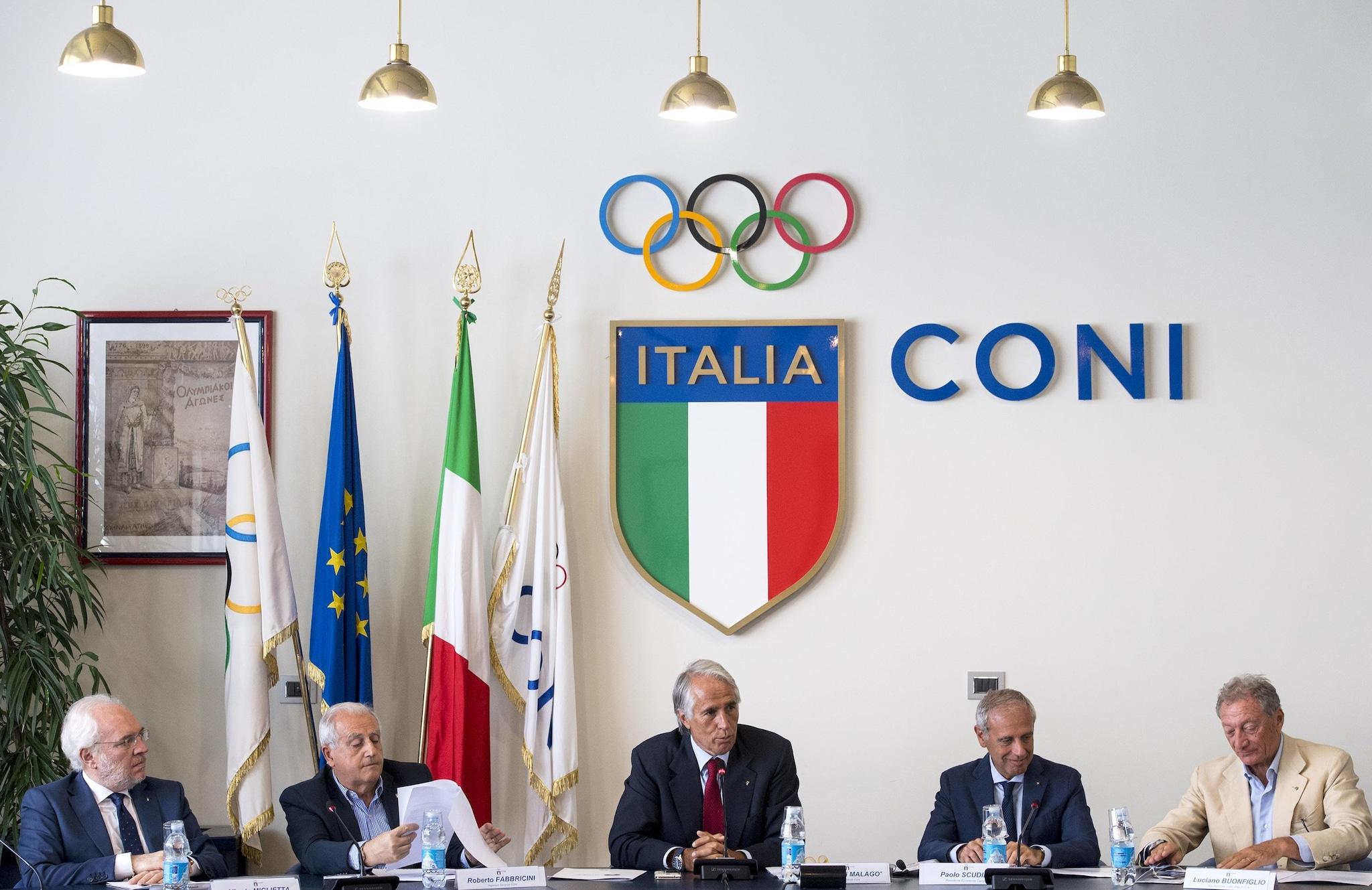 Coldiretti e Coni insieme a Rio per difendere il Made in Italy