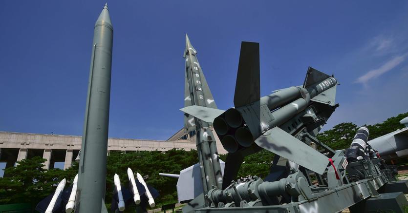 Sanzioni alla Corea del Nord: