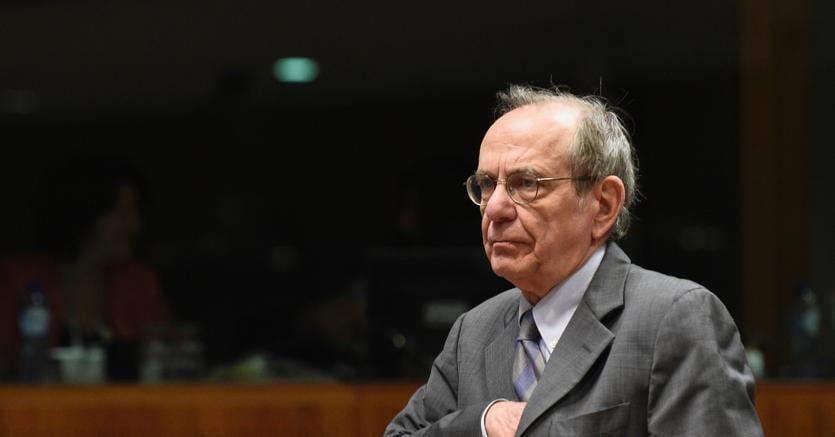 PUNTO 1-Fisco, da Ocse e Fmi richiesta autonomia agenzie, coordinamento -Padoan