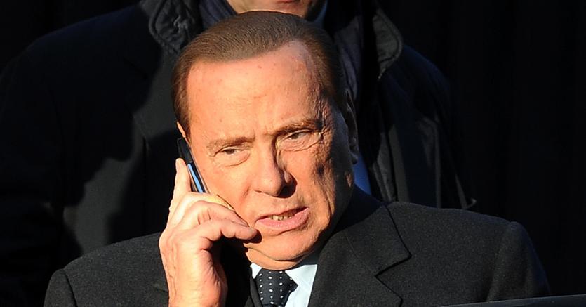Voto Senato, no alle intercettazioni telefoniche di Berlusconi COMMENTA