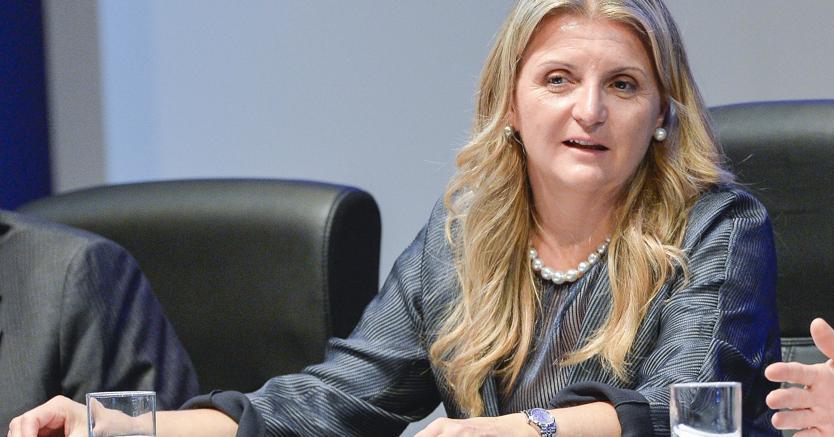 Lisa Ferrarini (ImagoEconomica)