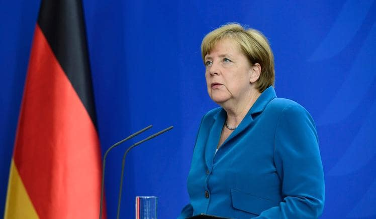 Merkel: garantiremo sicurezza e libertà