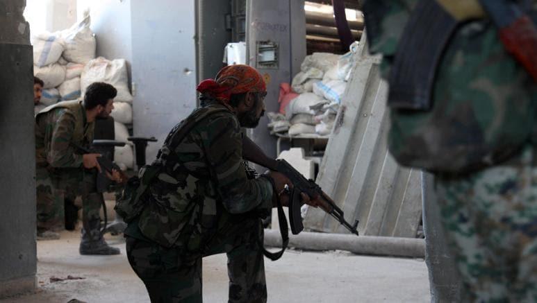 Siria, bombardati quattro ospedali ad Aleppo ucciso un neonato di due giorni