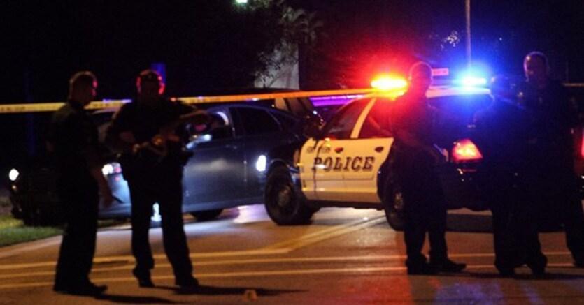 Usa, spari nel party di teen ager: due vittime