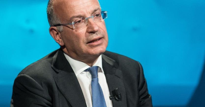 Commissario. Yoram Gutgeld. (Agf)