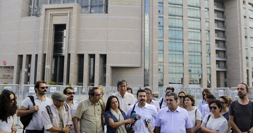 Turchia: La situazione sta tornando alla tranquillità