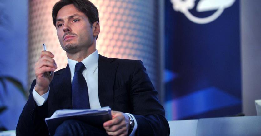 Dietrofront di Vivendi su Mediaset, crolla titolo in borsa
