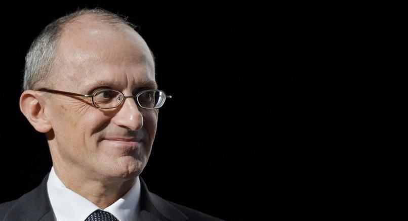 Andrea Enria, numero uno dell'Autorità bancaria europea